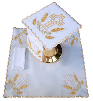 Altar linen