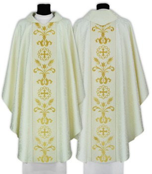 Gothic Chasuble  model 700