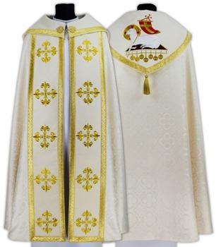 Gothic Cope the Lamb model 559