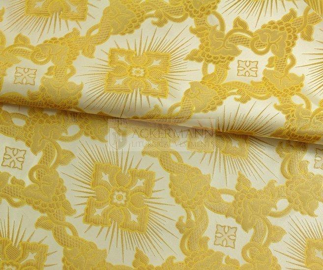 Fabric Italian silk