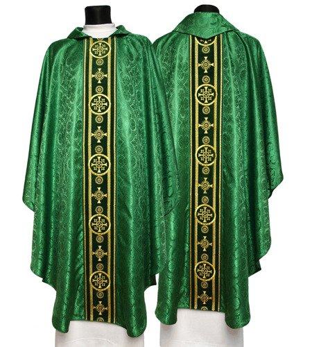 Gothic Chasuble model 579