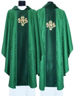 Gothic Chasuble model 597