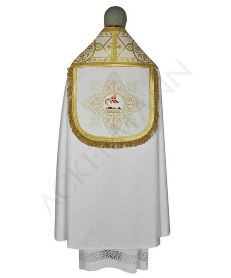 """Roman Cope Lamb of God """"Agnus Dei"""""""