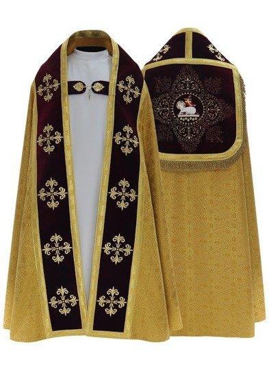 Roman Cope the Lamb of God model 559