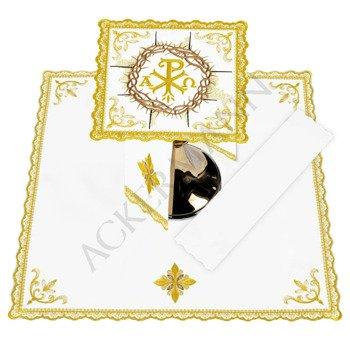 Altar linen PAX