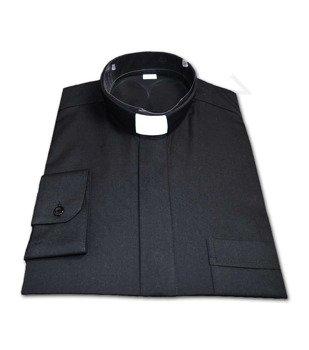 Priestly shirt