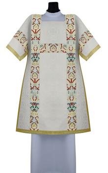 Roman Tunicle with maniple model 115