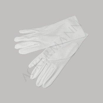 Ceremony Cotton White Glove